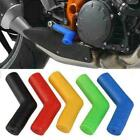 Rubber Gear Shift Shifter Sock Cover Boot Street Dirt Motorcycle Bike New H V7s3