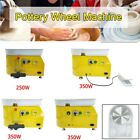 Electric Pottery Wheel Pottery Forming Machine Ceramic Clay Tool for Kids Adult image