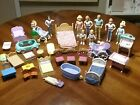 Fischer Price Dollhouse My Loving Family Accessories 1993-2004 You Choose + Pick