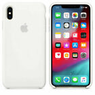 For Apple iPhone XR XS/XS Max 11 Pro Max Ultra Thin Silicone Case Cover US Stock
