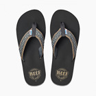 Reef Smoothy Sandals Grey / Green