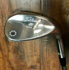 Titleist SM7 Satin Chrome Wedge Choose Loft and Grind [48-60]