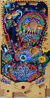 Bally - Circus Voltaire - Pinball Playfield NOS - Lowest Price Anywhere at $350