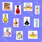 AVON ~ Womens Perfume EDT / EDP Fragrance Sample Vials / Travel Size ~ DIFFERENT