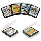 Super Mario Bros, Kart 64, Party Game Card For Nintendo Ds / Dsi / 3ds Xl Ll Nds