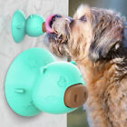 Dog Chew Toy Lick Molar Toy Suction Cup Toy Slow Feeder for Dog Bathing Treats√