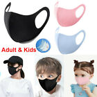 5pcs Apply Tobreathable Anti-pollution Dust  Face Shield For Adults And Children
