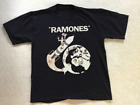 Ramones Shirt Rocket To Russia t-shirt concert tour Punk S-3XL image