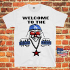 Los Angeles Dodgers MLB Jersey Tee Men's T Shirt Gifts Fans Tee Free Shipping on Ebay