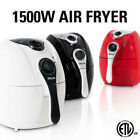 Kyпить Electric Air Fryer Digital Fat Technology Rapid Good Cooking Healthy Oil-Less на еВаy.соm