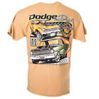 David Carey Officially Licensed Dodge Dart Front / Back Print Tee with 1964 G... $32.36 CAD on eBay