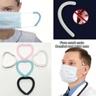 Kyпить ( 5 Pair ) Face Mask Ear Savers Guard Extension Adjustable Ear Hook Blue pink на еВаy.соm