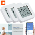 1-3pcs XIAOMI Mijia Home Bluetooth Thermometer Digital Temperature Humidity