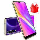 2020 Android 9.0 Smartphone Cheap 6.6 In Quad Core Unlocked Cell Phone Dual Sim