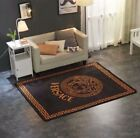 Versace rug multifunctional floormat