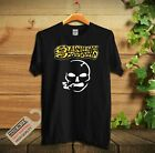 New! SLIGHTLY STOOPID Reggae Rock Band Logo Men's Short Sleeve T-Shirt US S-2XL
