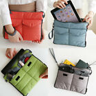 Tablet Pouch Usb Cable Organizer Phone Bag Soft Gadget Sleeve Travel Storage $13.9 USD on eBay