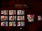 TWICE PHOTOCARD Official Sealed New More & More 9th Mini Album w/ Hardcover
