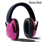 Baby Hearing Protection Safety Ear Muffs Kids Noise Cancelling Headphones