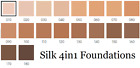 Unsealed But Full Luminess Air Foundation Silk / Matte / 4 In 1 / Ultra You Pick
