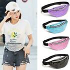Fashion Women Waist Fanny Pack Belt Pouch Travel Purses Hip Bum Shoulder Bag New
