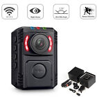 Police Body Camera Night Vision for Law Enforcement mini Body Worn Cam