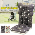 Baby Stroller Seat Soft Cotton Cover Padding Pram Liner Thick Cushion