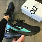Men's Womens 270 Air MAX Trainers Casual Sneakers Running Sports Shoes UK 3-10
