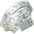 150cm SELF ADHESIVE METRIC STICKY MEASURING TAPE FOR SEWING/WORKING TABLE/CABIN