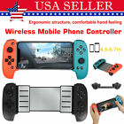 Wireless Handle Mobile Phone Controller Gamepad Joystick for iPhone/Android PUBG