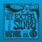 Ernie Ball Nickel Wound Slinky Strings for sale