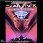 Star Trek V: The Final Frontier [Original Motion Picture Soundtrack] by Jerry G… on eBay
