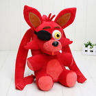 Five Nights at Freddy's Plush Backpack Bag Cosplay FNAF Nightmare Mangle Chica