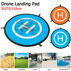 Foldable 2-Side Landing Pad Drone Parking Apron For Mavic MINI Pro Air Drones