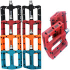 Road Cycling MTB Bicycle Pedals Mountain Bike Bike Parts Nylon Fiber