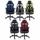 REFURBISHED Neo Gaming Computer Desk Office Swivel Reclining Massage Chairs