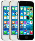 Apple iPhone 5s - 16GB - (Unlocked) A1533 (GSM) Space Gray / Silver / Gold