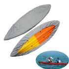 Kayak Cover Waterproof Canoe Storage Dust Sunblock Universal Cover UV Protection