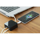 BlueLounge Sumo Weighted Micro-Suction Desktop Cable Holder