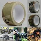 Camo Cloth Wrap Tape Roll Hunting Camouflage Stealth Tapes Outdoor Tapes Wraps