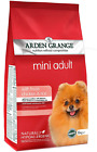 Arden Grange Mini  Dry Dog Food With Fresh Chicken And Rice, 6 Kg