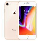 Apple iPhone 8 Smartphone Unlocked 64GB Gold/Grey/ Silver/Red All Accessories
