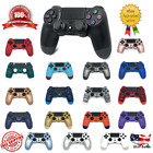 PS4 Wireless Controller Gamepad for PlayStation 4 w/ Cable -Multi Colors New