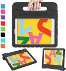 Shockproof Light Weight Handle Stand Kids Case for iPad 10.2 8TH Generation 2020