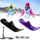 Ski Board Sled Outdoor Sports Winter Practical Scooter Parts