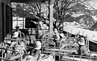Rollier Sun Therapy Clinic 1939 Swiss Alps Heliotherapy Vintage Photo Reprint