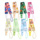 Strap Infant Anti-drop Rope Dummy Clips Pacifier Chain Soother Baby Teething