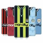 OFFICIAL MANCHESTER CITY MAN CITY FC RETRO KITS GEL CASE FOR AMAZON ASUS ONEPLUS