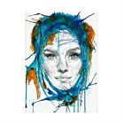 """16x24"""" Modern Canvas Print Wall Art Home Decor Picture Paintings Poster"""