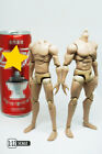 """MIX MAX 1/12 Scale Soldier Universal Joint Body Model for 6"""" Action Figute Doll"""
